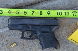 Estudio: Las armas matan a casi 1,300 niños en EE.UU. cada año