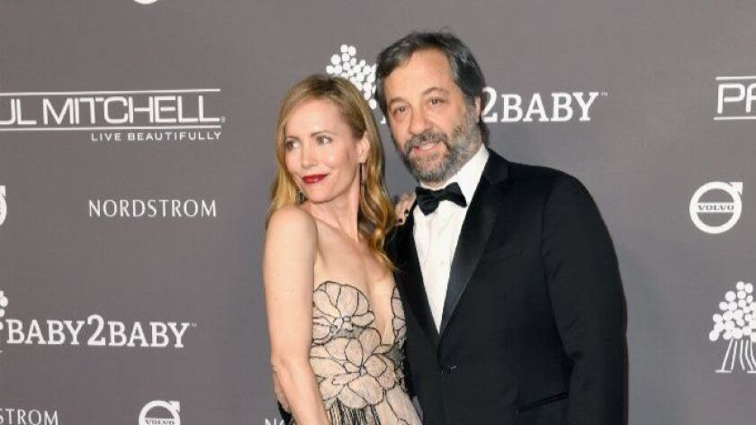 The 2018 Baby2Baby Gala Presented By Paul Mitchell Event - Arrivals