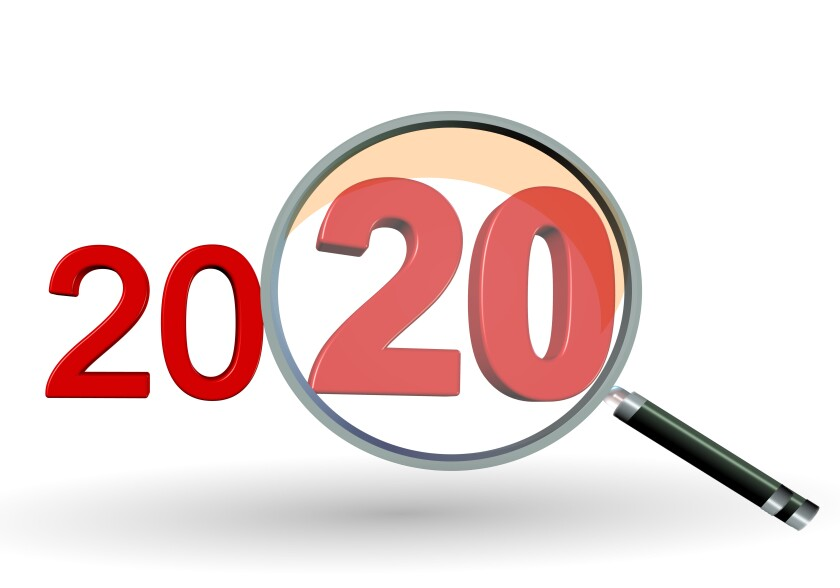 2020 review