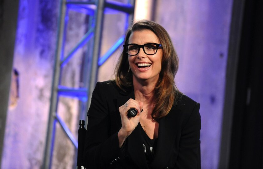 "Bridget Moynahan Discusses Her New Cookbook ""The Blue Bloods Cookbook"""
