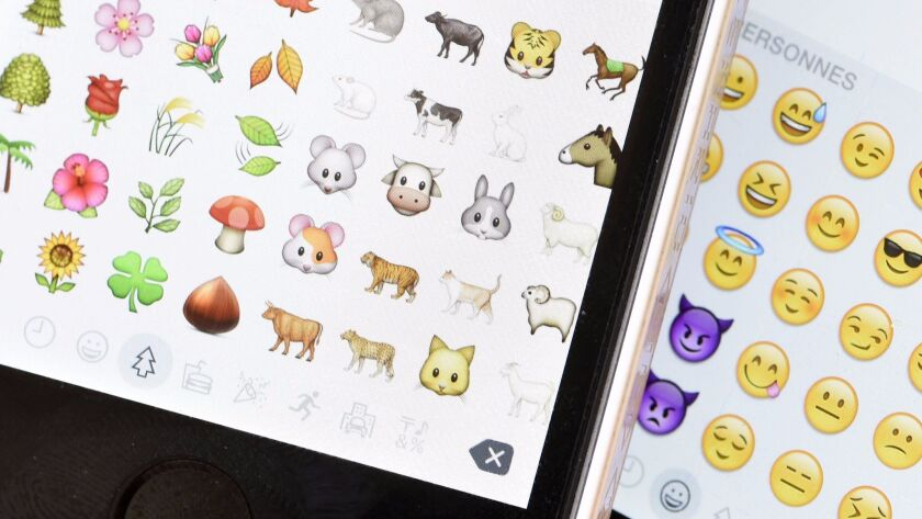 Sex traffickers have hijacked emojis to advertise online without detection, but new research decodes their secret language and lays the foundation for an automated tool for law enforcement officials.