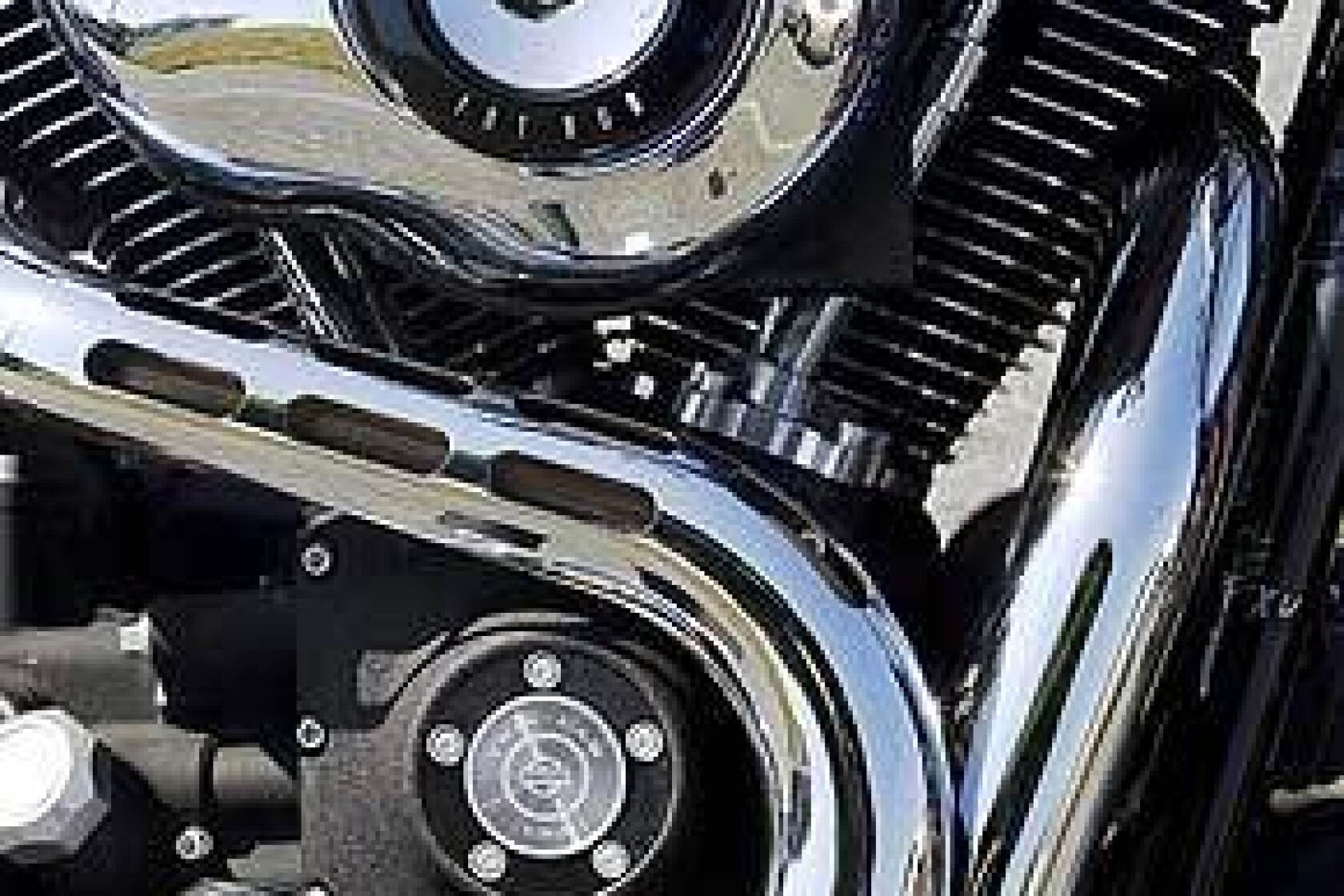 The skinny on the Harley-Davidson Fat Bob - Los Angeles Times