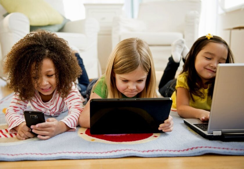 Children ages 11 and younger are one of the fastest growing audiences for digital video.