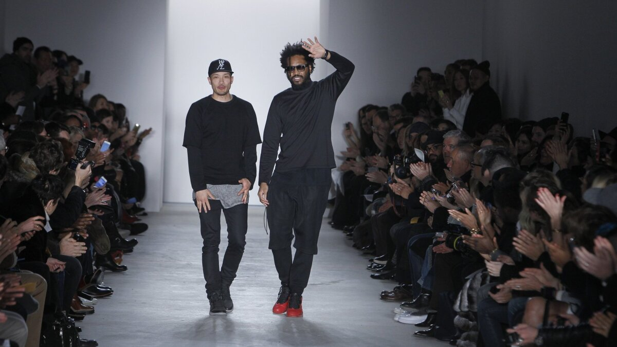 2015 Cfda Fashion Award Honorees To Include Instagram Los Angeles Times