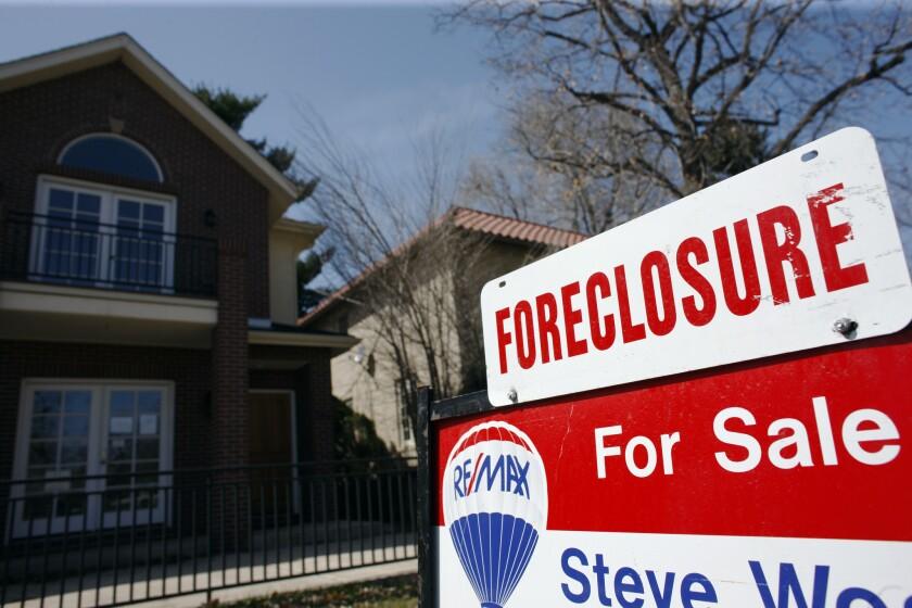 The FHA: A home wrecker