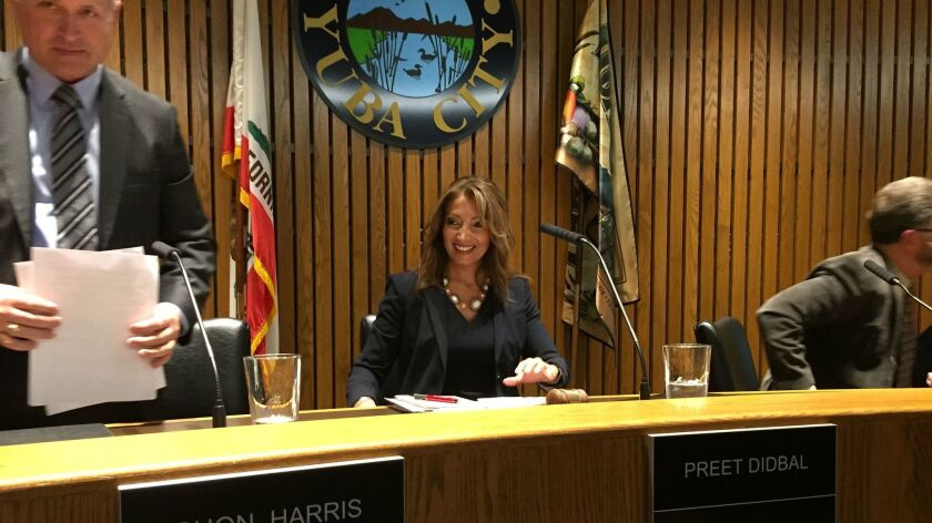 Meet the nation's first known Sikh woman to serve as a city mayor
