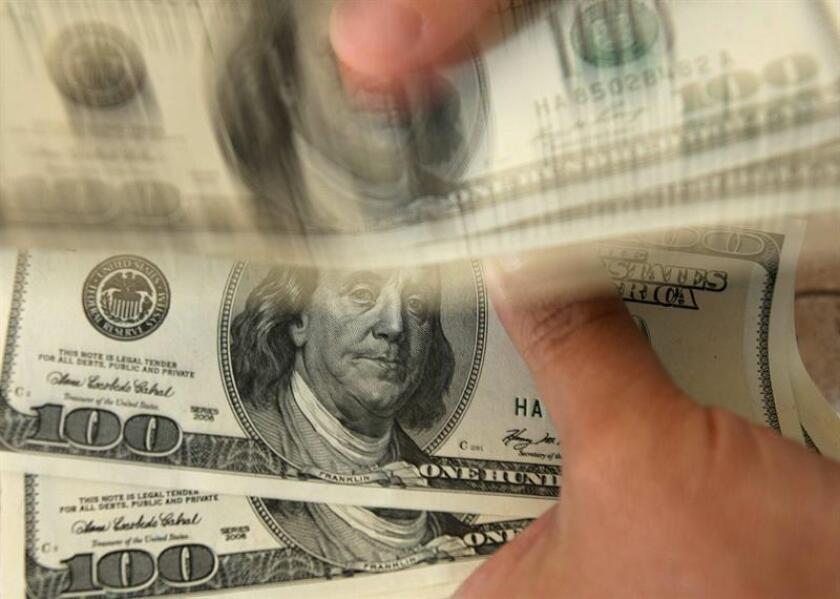 La aseguradora Travelers cerró 2017 con un beneficio neto de 2.056 millones de dólares, un 32 % menos que el año anterior, según anunció hoy. EFE/Archivo