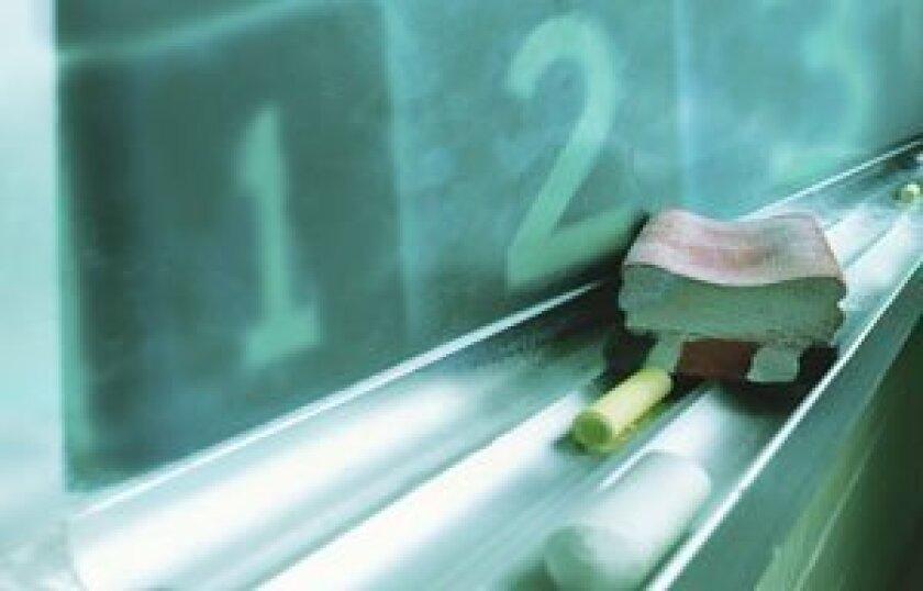 school-chalk