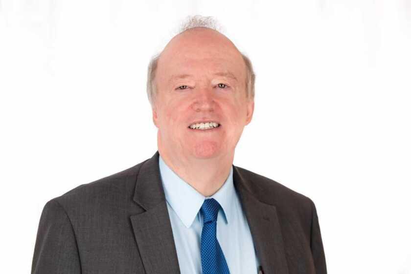 Dr. Jeff Cullen