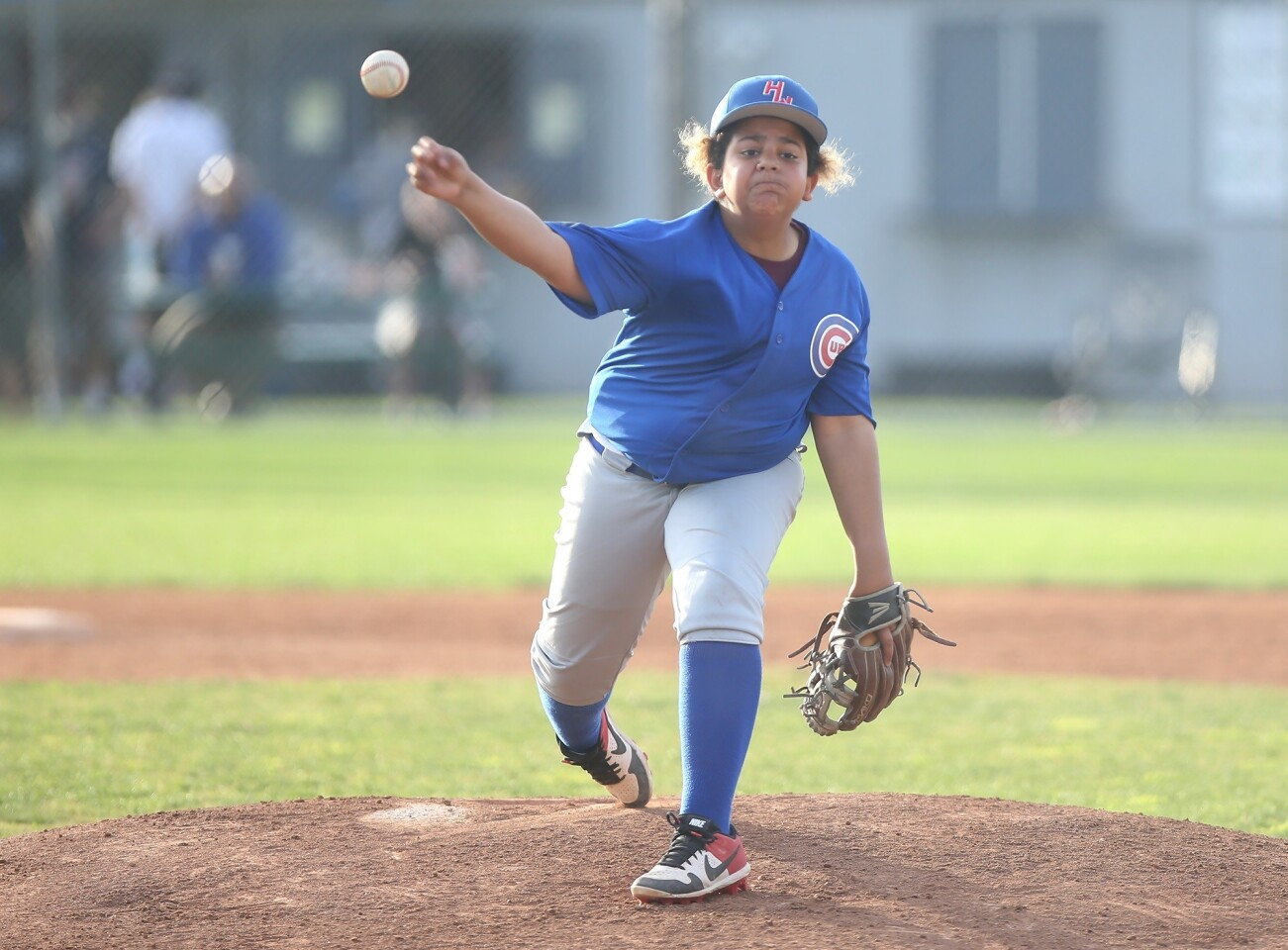 Photo Gallery: Costa Mesa National Little League No. 1 vs. Huntington West Little League No. 1 in the District 62 Tournament of Champions