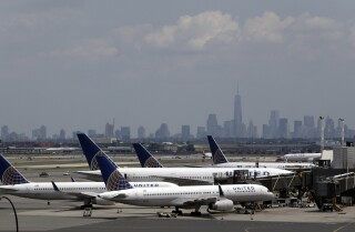 FAA suspends U.S. flights to Tel Aviv