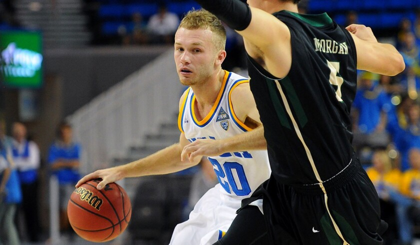 Bryce Alford to drop scholarship to accommodate deep recruiting class