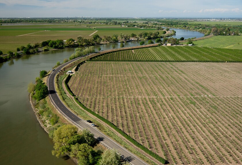 Competing factions in California's water struggle have rejected virtually every comprehensive solution to preserving the delta, resulting in a degrading environment and a threatened water supply.