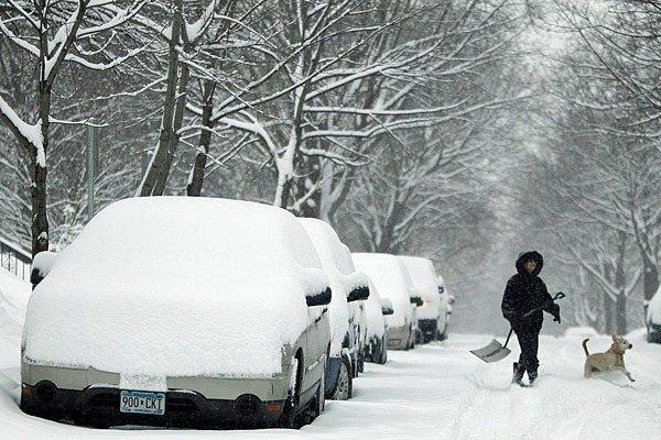 Snowquester: Mar. 5, 2013