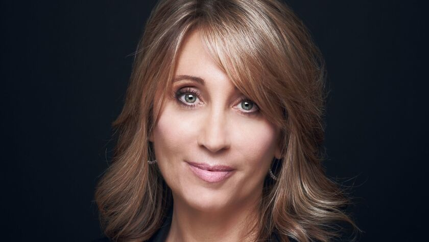 20th Century Fox Chairman Stacey Snider is one of two powerful and successful female studio chiefs in Hollywood.