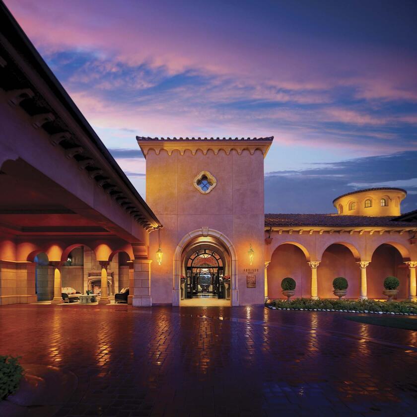 Carmel ValleyのAddisonレストランは2021年9月28日に第二のミシュランの星を受けた。
