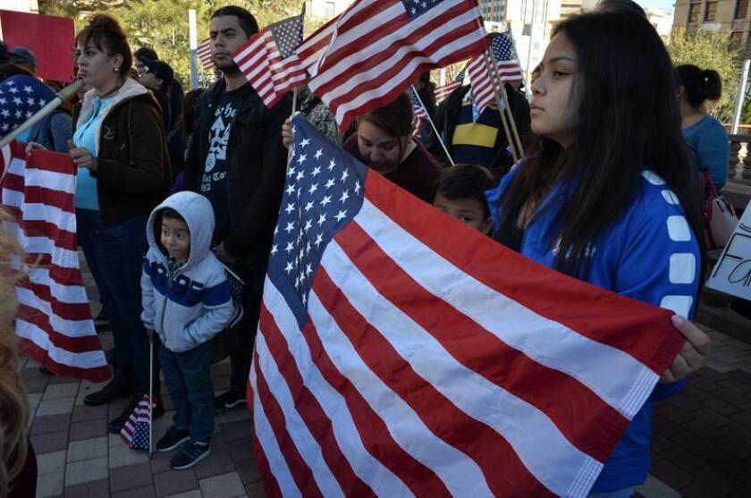 Tribunal de Apelaciones da la espalda a Trump y mantiene DACA en vigor