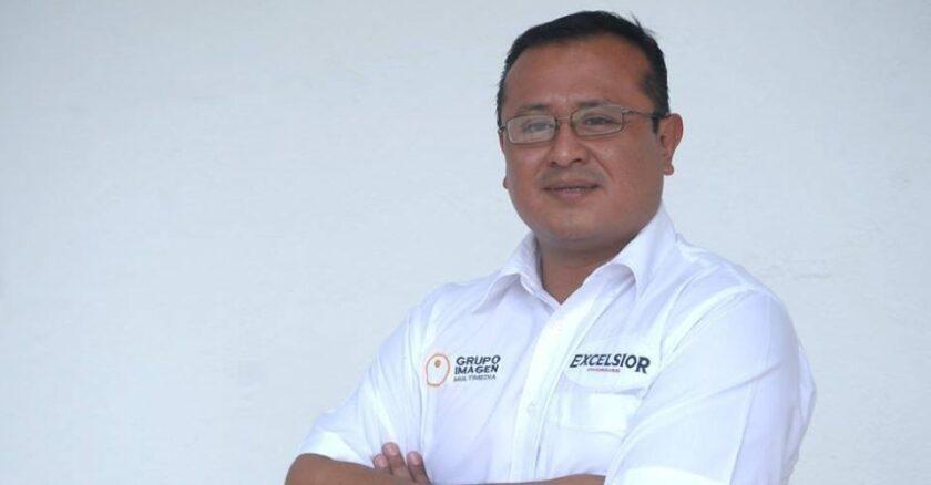 Héctor González, periodista asesinado en Tamaulipas.
