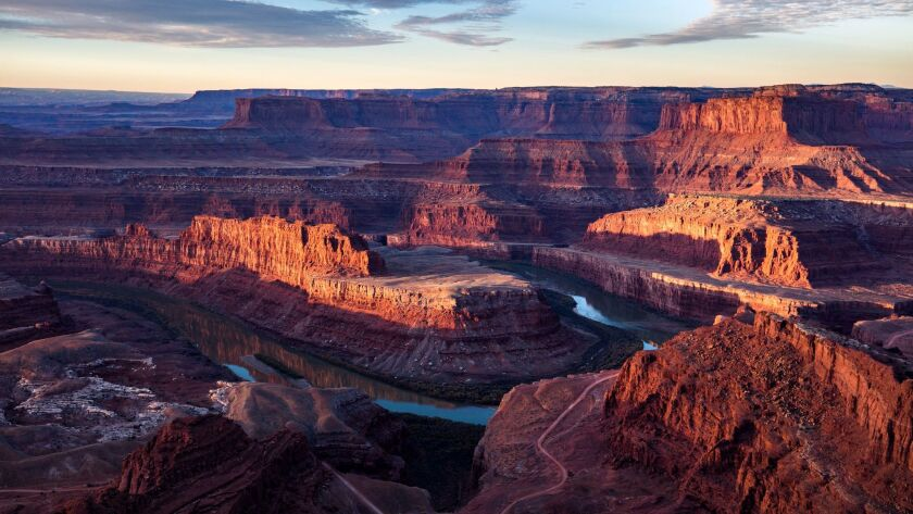 Will Obama Make a Remote Corner of Utah, Known as 'Bear Ears,' America's Newest National Monument?