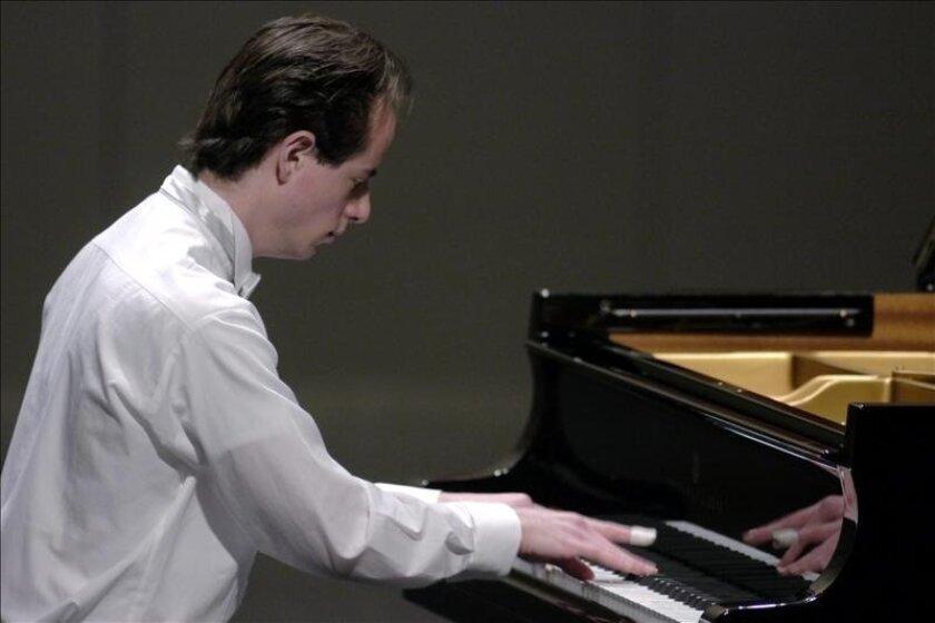 """Este evento musical se celebrará poco después del I Encuentro de Jóvenes pianistas, que sin carácter competitivo, ha reunido en la capital cubana a doce  alumnos de la """"Manhattan School of Music"""" (MSM) de Nueva York. EFE/Archivo"""