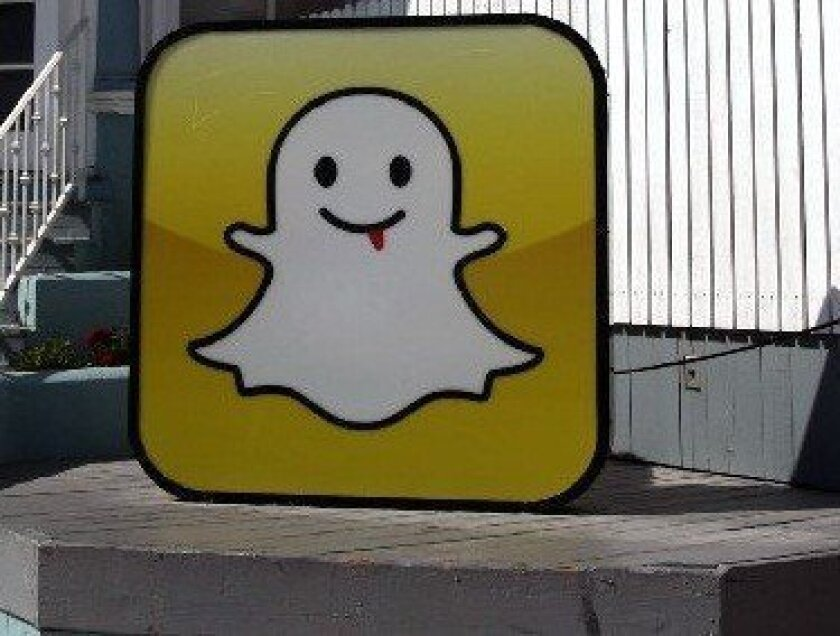Privacy watchdog EPIC files complaint against Snapchat with FTC