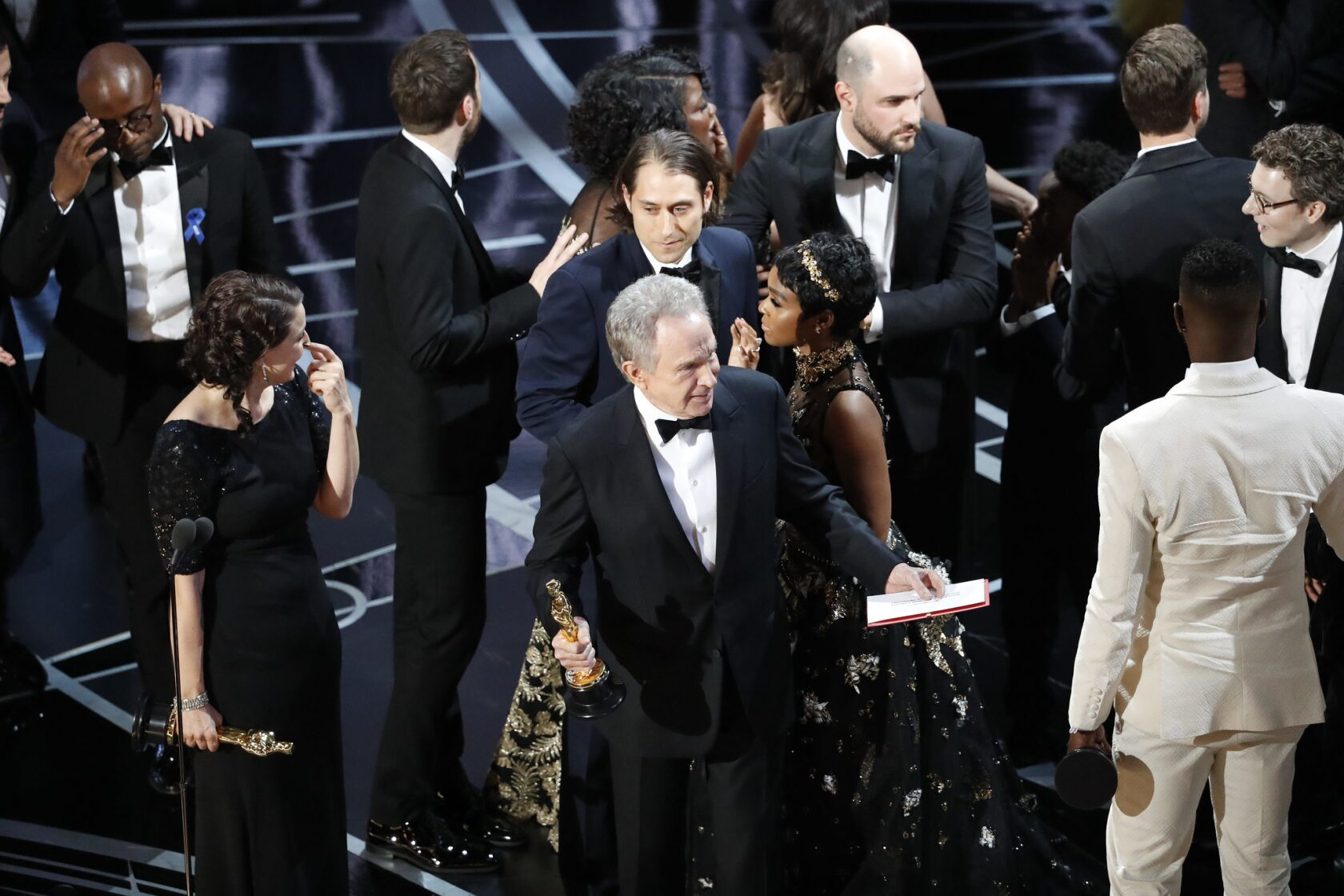 Academy Awards 2017: Complete list of Oscar winners and