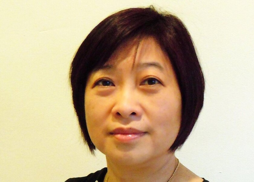 Diana Y. Chou is the new associate curator of East Asian Art for The San Diego Museum of Art.