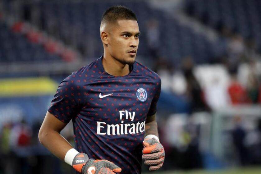 El Real Madrid traspasa a Keylor Navas al PSG y obtiene la cesión de Areola