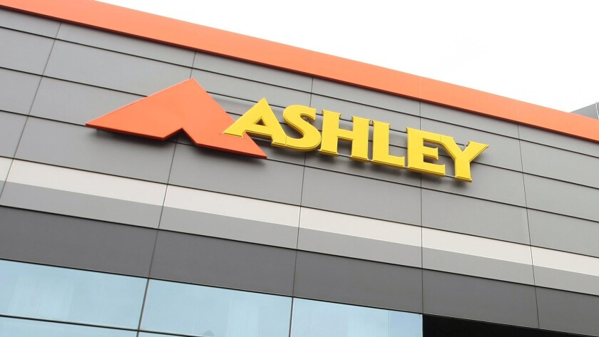 Ashley Furniture Slashes Production In Inland Empire Lays Off 840