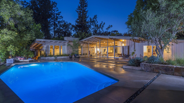 Hot Property | Lynn Harris & Matti Leshem