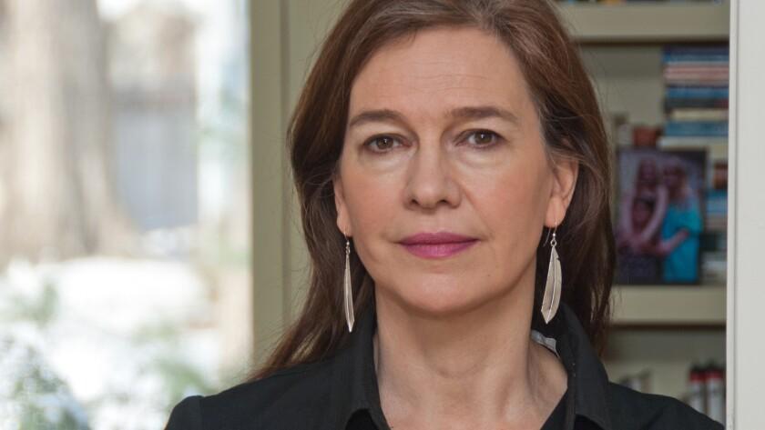 "National Book Award-winner Louise Erdrich's new novel is ""La Rose."""