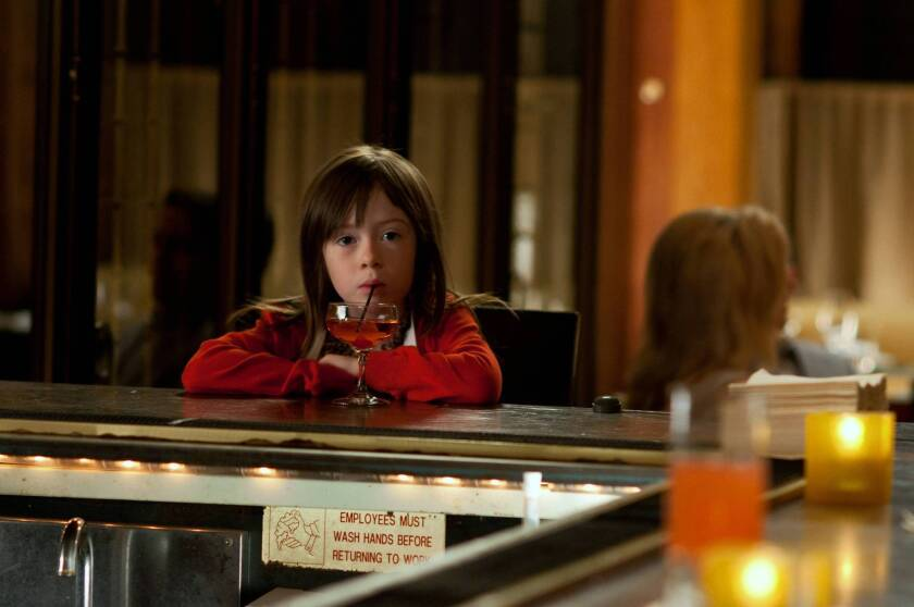 'What Maisie Knew' review