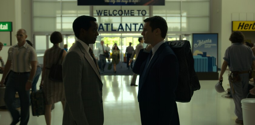 Mindhunter serves up true crime with a side of social consciousness