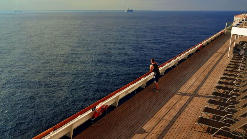 There are tricks to traveling solo on a cruise and saving in the process.