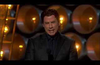John Travolta dismisses 'Going Clear,' defends Scientology