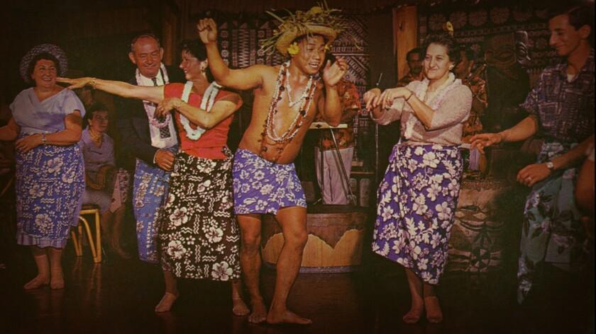 90 Years of San Diego Tiki