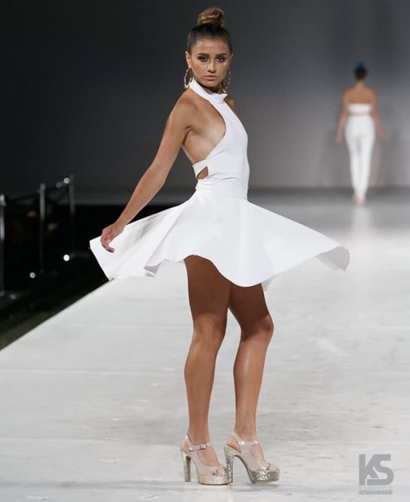 Giselle Burgos
