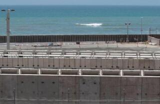 Edison agrees to negotiate new home for nuclear waste from San Onofre