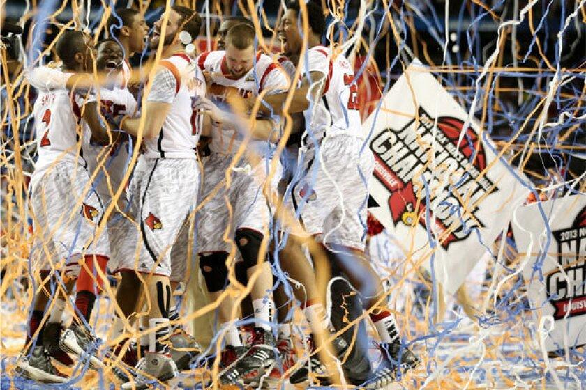 NCAA men's basketball Final Four to be split between CBS, TBS