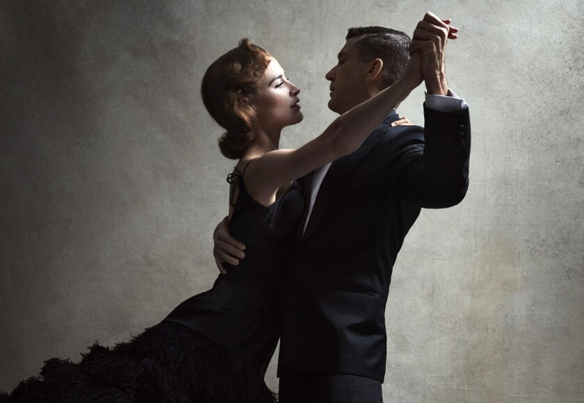American Contemporary Ballet Astaire Dances 2: Fred & Ginger