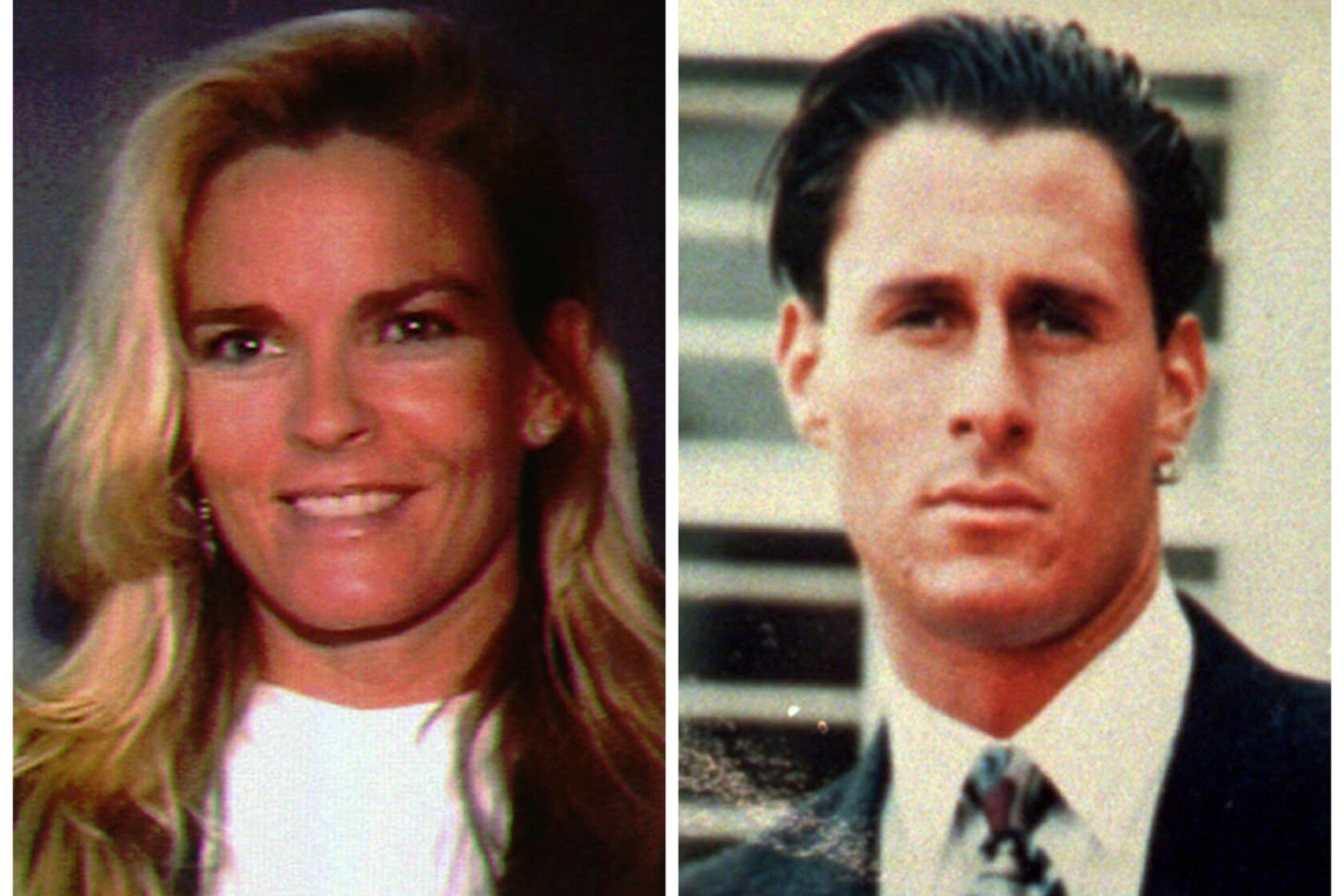 Amber Simpson Videos from the archives: o.j. simpson's ex-wife found stabbed to