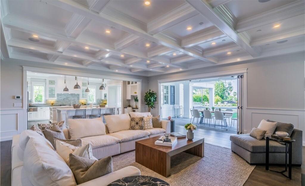 Randall Cobb's Tarzana home | Hot Property