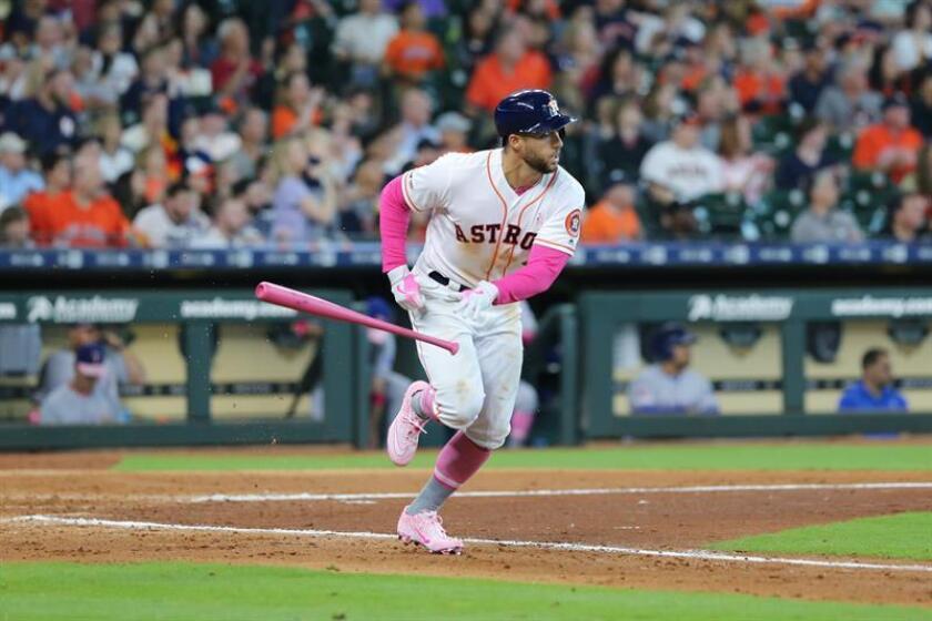 Astros y Mellizos ganan con suspense; Yanquis, blanqueados 220 juegos después