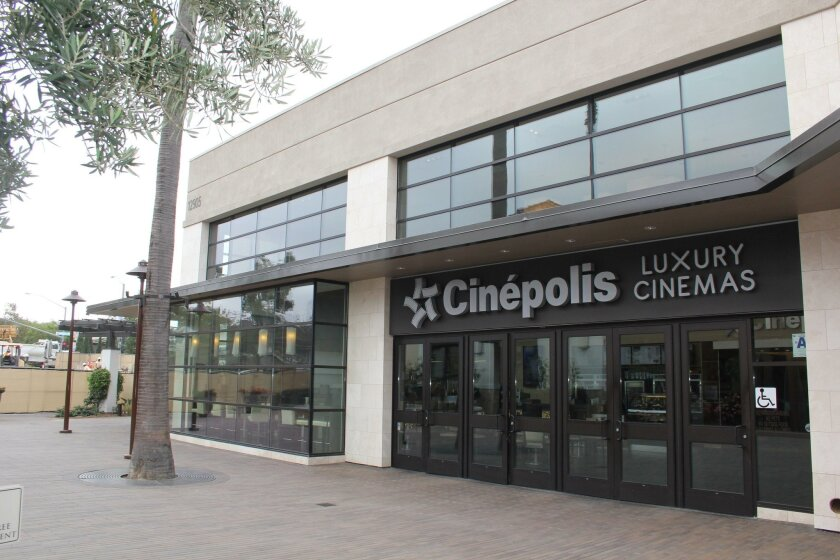 The expansion of Cinépolis will increase the number of theaters from eight to eleven.