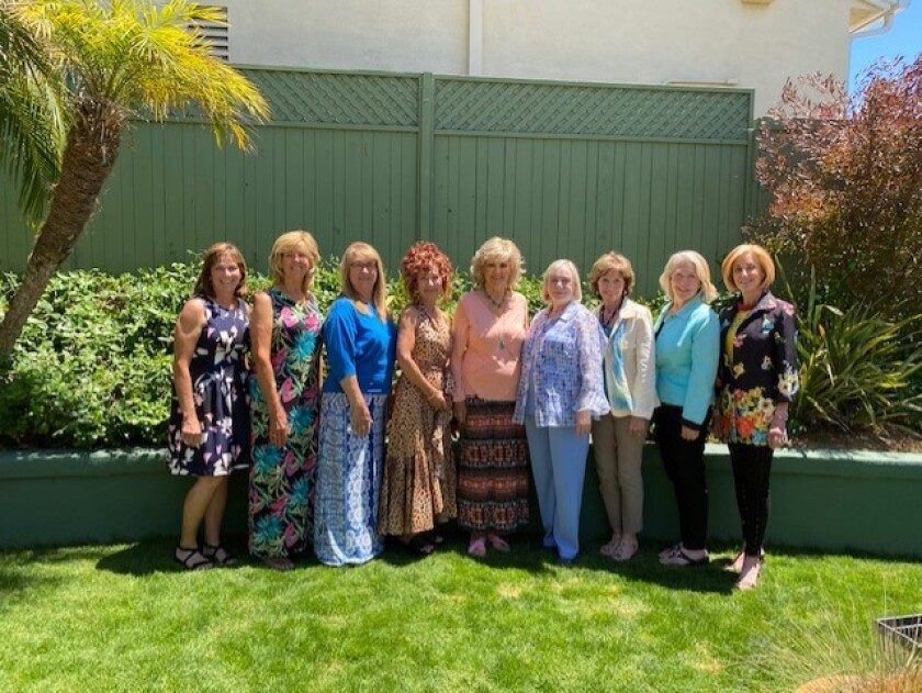 North Coast Women's Connection Committee