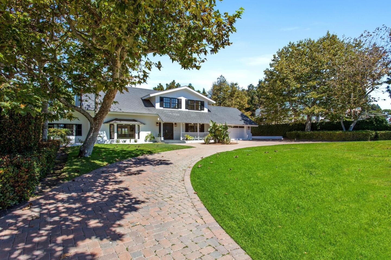 Mikael Söderlind's Malibu home | Hot Property