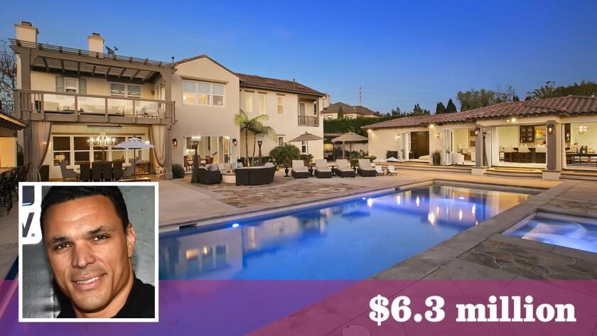 Hot Property: Tony Gonzalez