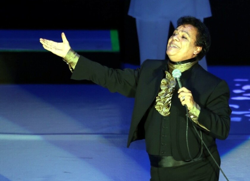 Esta semana se conmemora el segundo aniversario luctuoso del legendario Juan Gabriel.