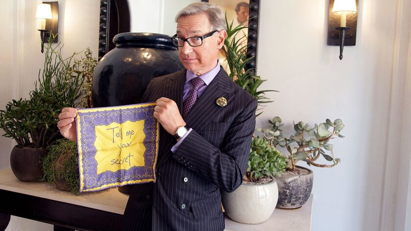 BEVERLY HILLS, CA., AUGUST 15, 2018--Director Paul Feig at Ralph Lauren store in Beverly Hills for I