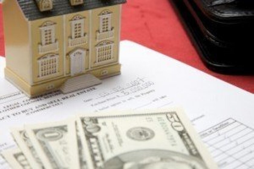 Buying investment real estate may be a smart move in today's economic climate.